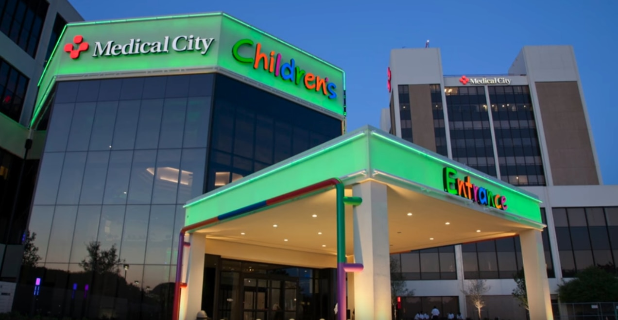 Medical City Children's Hospital