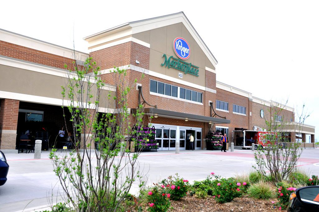 Kroger operates 2,800 stores under 20 different regional banners, including 209 stores in Texas. Almost half of those — 101 stores — are in North Texas.