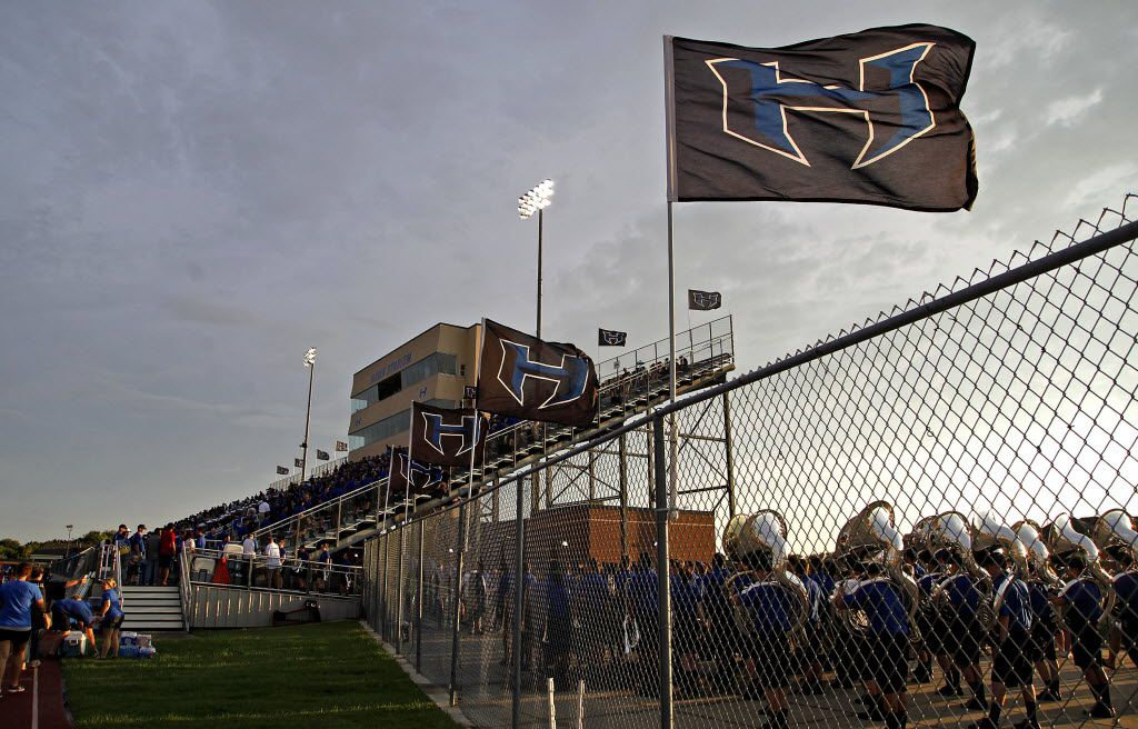 The young woman alleged that she was 14 when two Hebron football players sexually assaulted her at an off-campus part.
