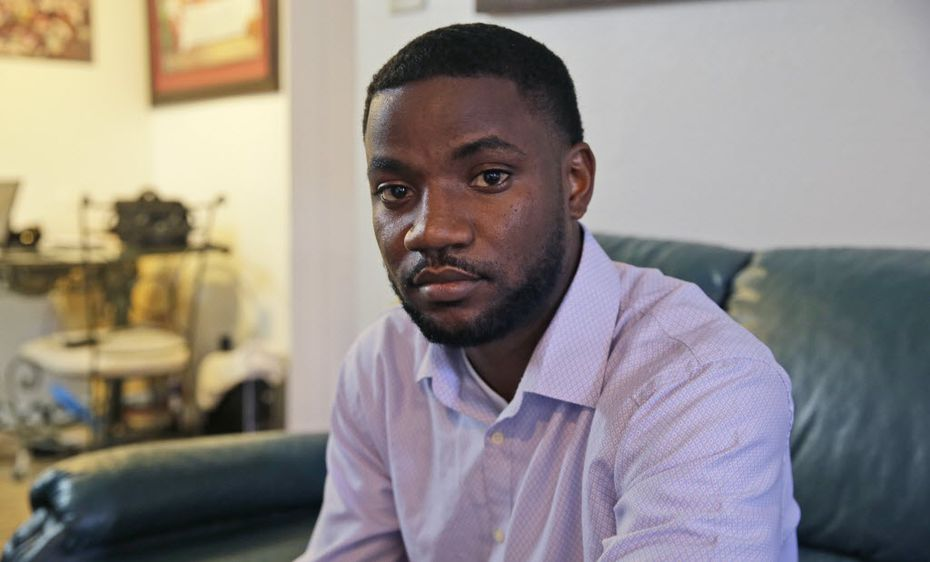 Dominique Alexander, founder of the Next Generation Action Network, says his organization is focused now on whom the next Dallas police chief will be.