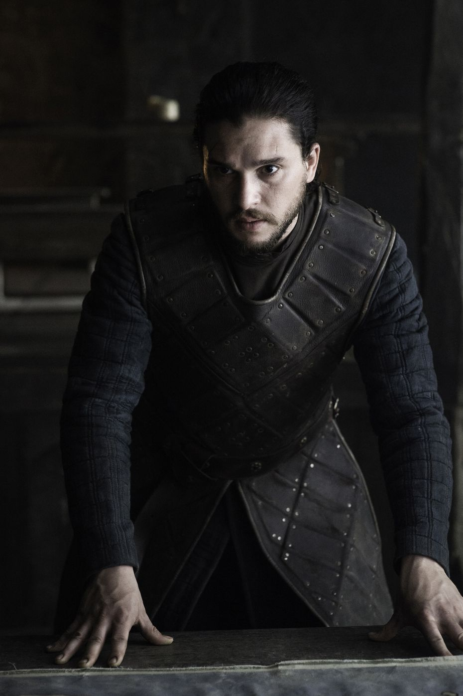 Jon's concerned that they don't have enough friends in the North to fight the Boltons, let alone the White Walkers, but Sansa has a bit of good news.
