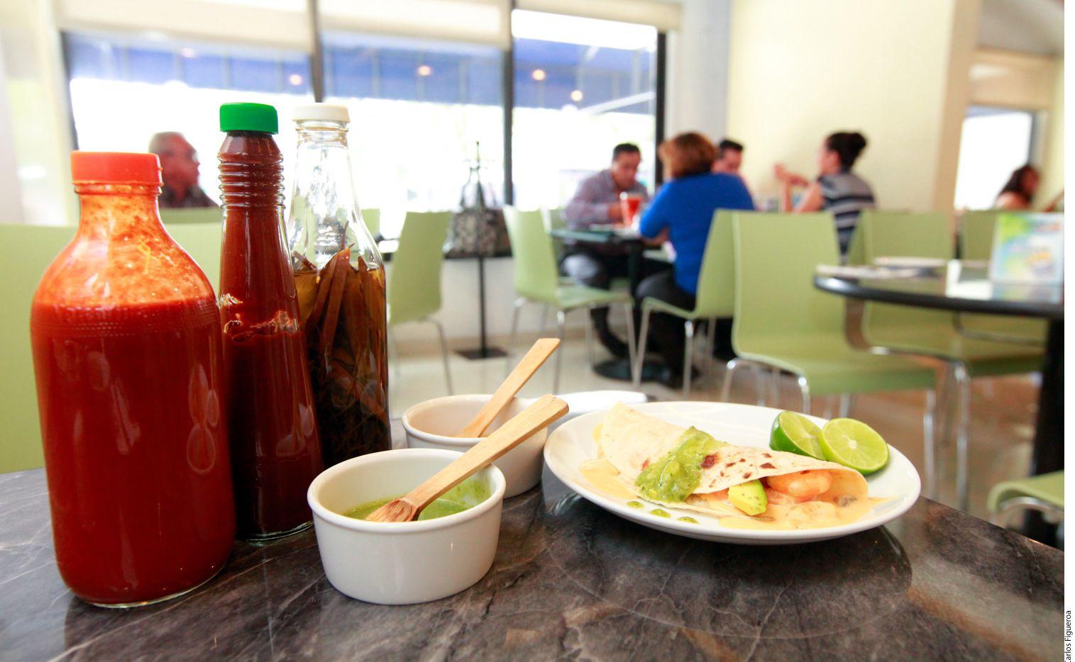 Aunque son tradicionales, los alimentos en exceso condimentados o picantes no ayudan a reponerse de la resaca./AGENCIA REFORMA