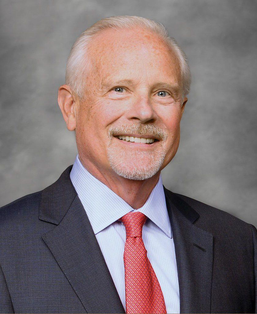 CrossFirst Bank CEO George Jones has a long banking track record in Texas. He helped found Texas Capital Bankshares in 1998 and took it public in 2003.