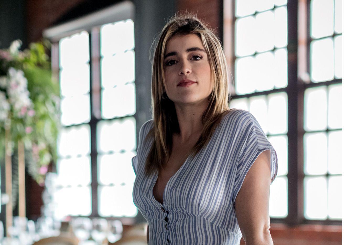 """La película """"Cindy La Regia"""" llegará a los cines el primer semestre del 2019./ AGENCIA REFORMA"""
