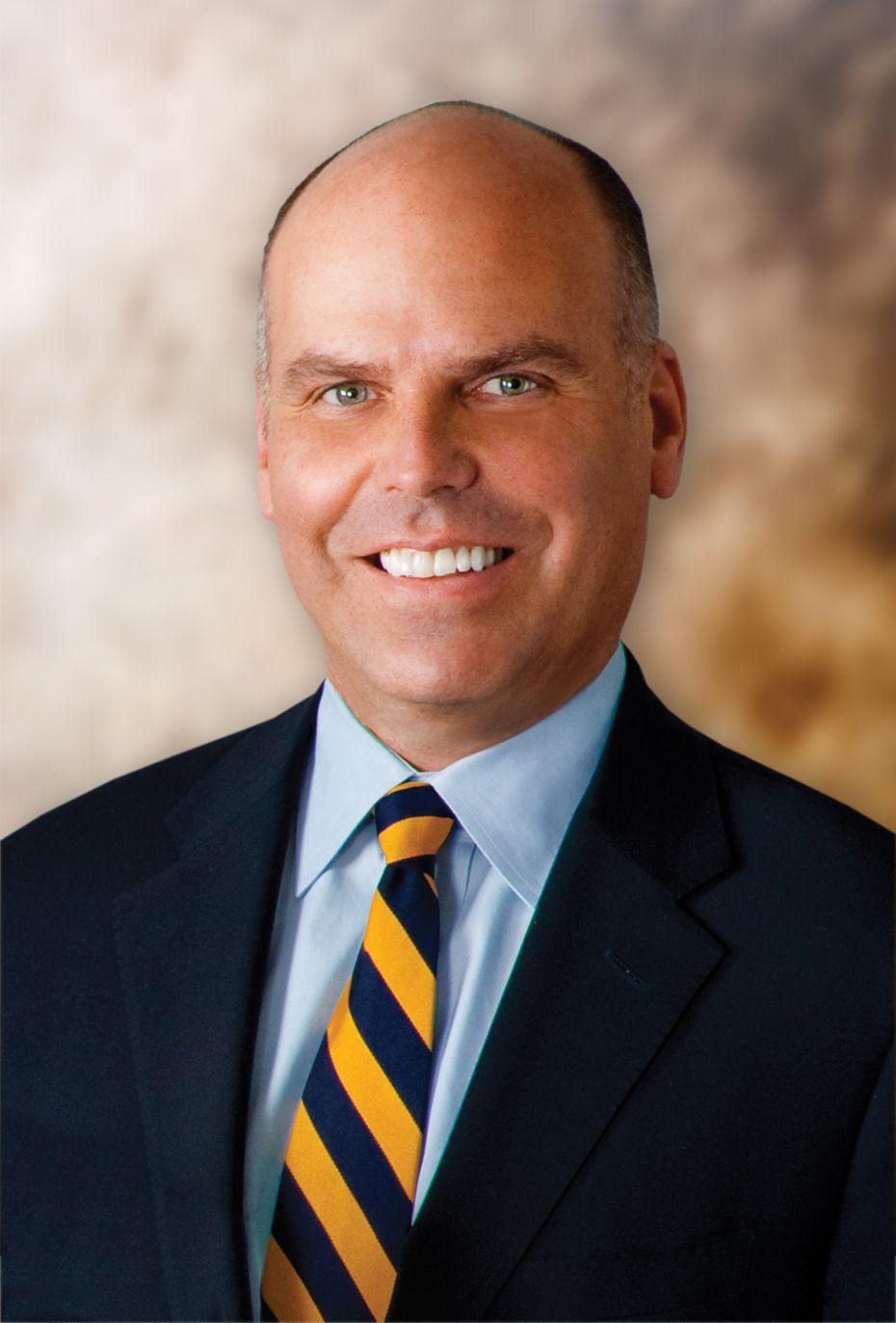 Doug Yearley is the CEO of Toll Brothers.