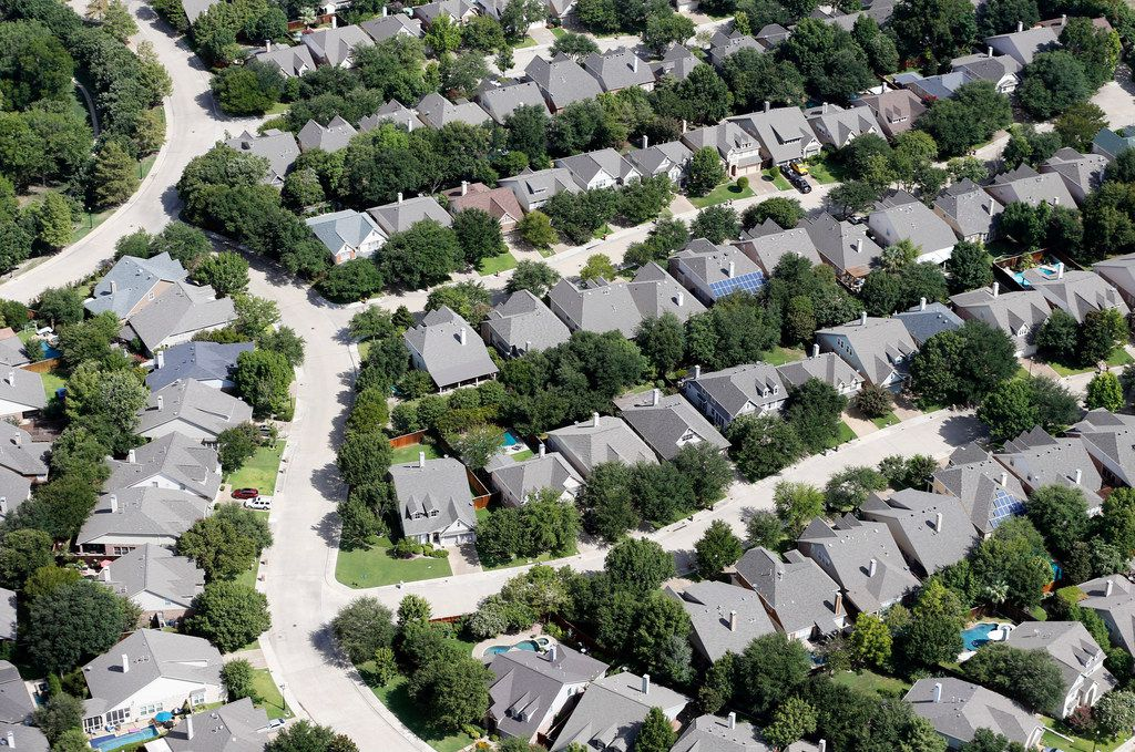 Home prices in North Texas have continued to rise, despite concerns that the tax overhaul passed last year would cause them to drop.