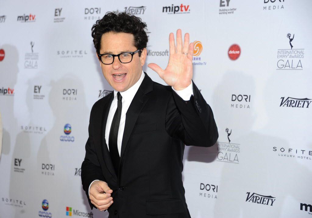 Producer and director J.J. Abrams is in advanced talks to produce content for AT&T's entertainment group, WarnerMedia.