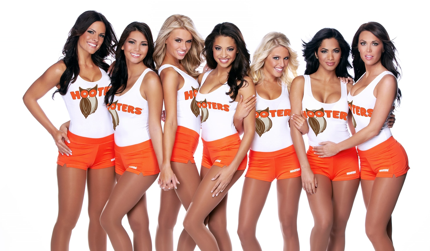 Why is this place called 'Hooters'? We have no idea.