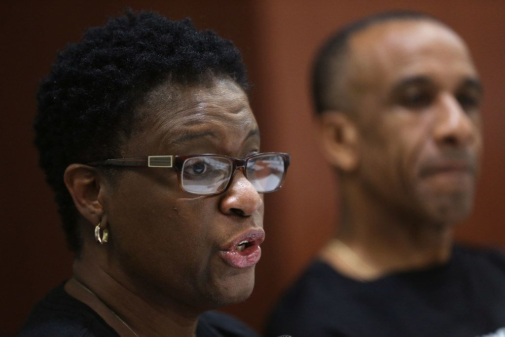 Botham Jean's family sues city of Dallas, former cop Amber