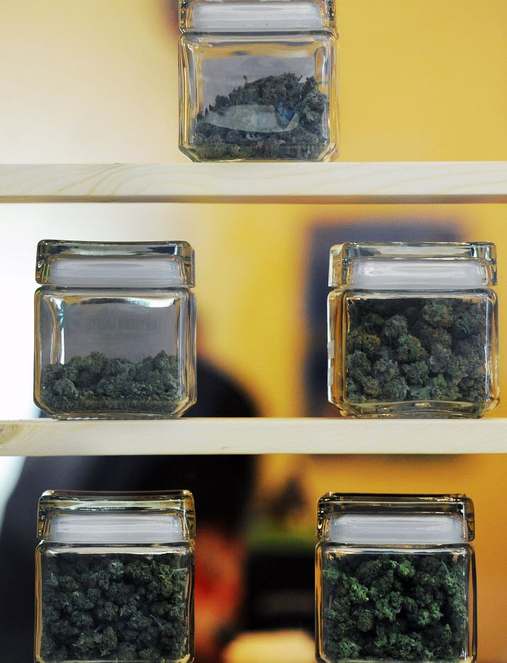 How Texans are buying pot in Colorado: 'It's, like, the new