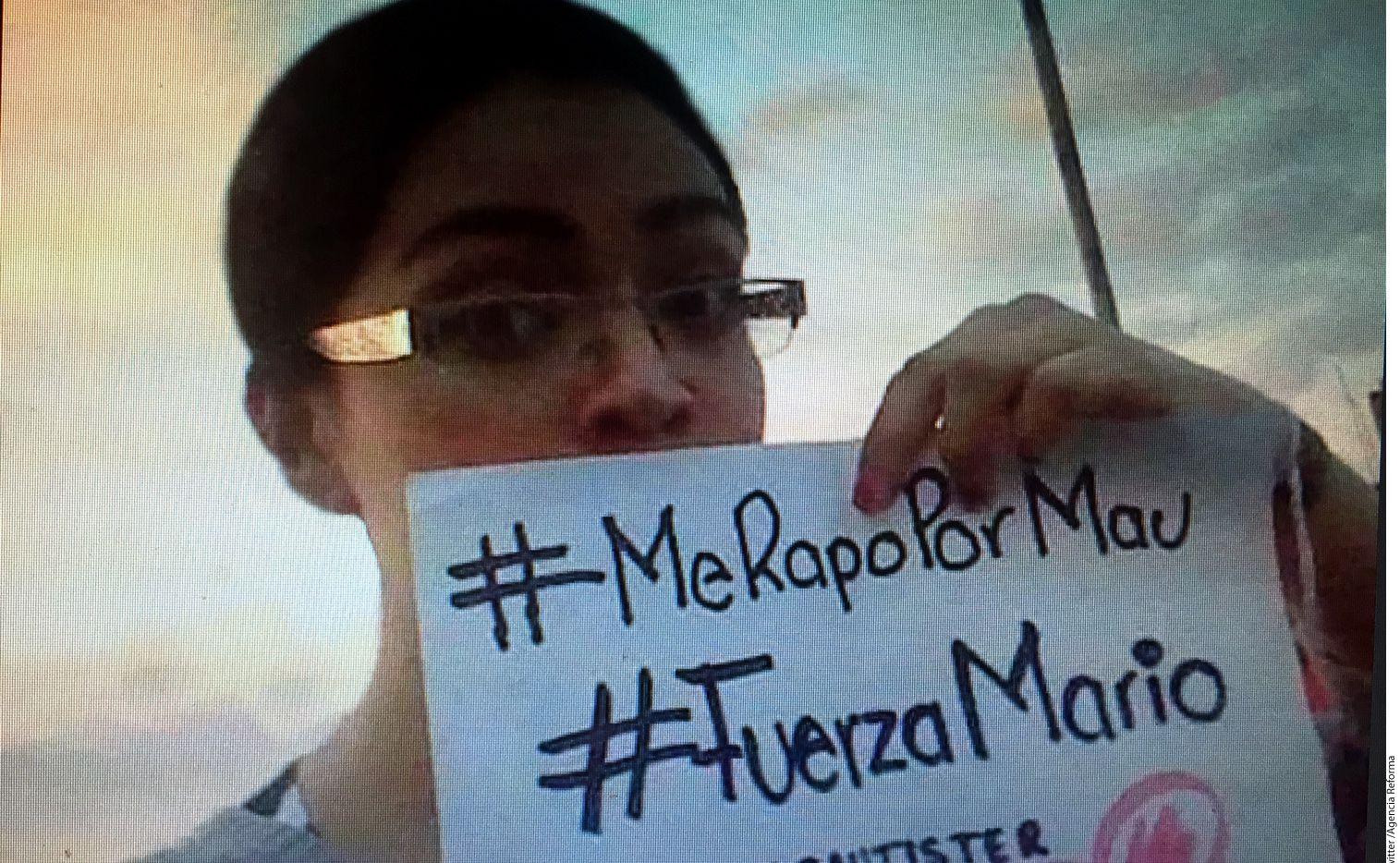 Fans de Mario Bautista creyeron que éste tenía cáncer ¡y se raparon en solidaridad!/AGENCIA REFORMA