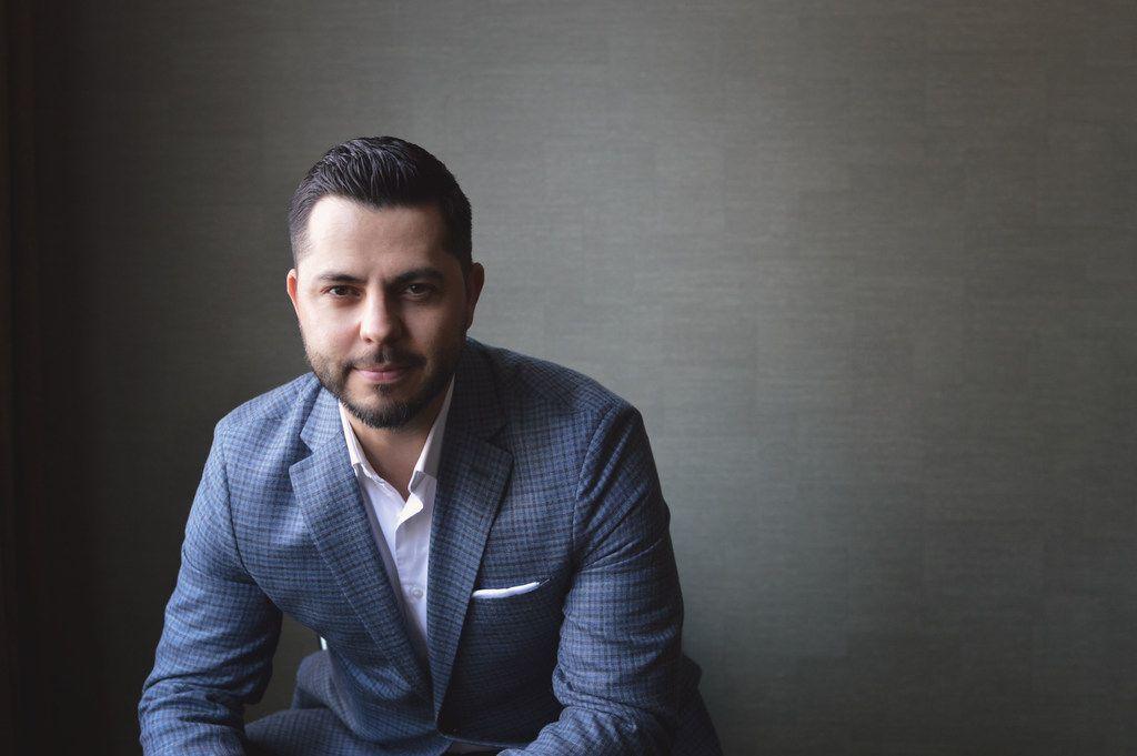 The Statler named Adrian Nieto director of sales.
