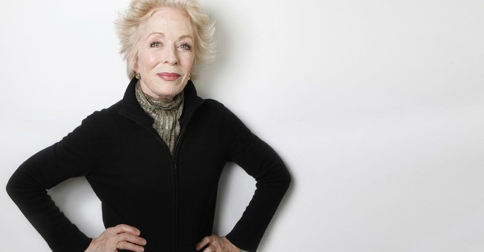 "Holland Taylor, the well-known stage, film and TV actress wrote and originally starred in the one-woman show ""Ann,"" about the late Texas Gov. Ann Richards."