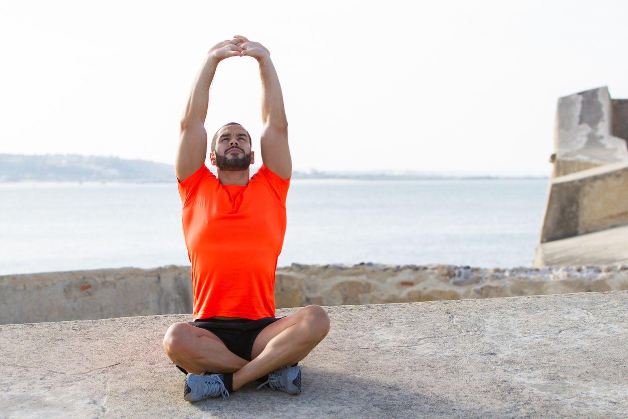 Se recomienda meditar de 5 a 10 minutos al día, en un lugar con mínimas distracciones. (iSTOCK)