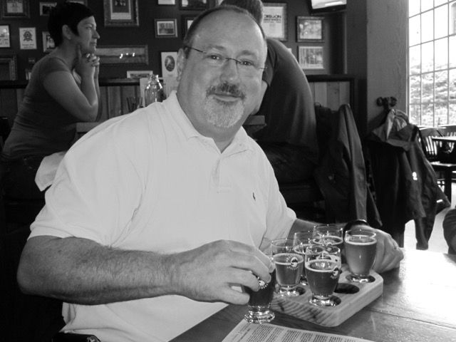 Charles Vallhonrat, executive director of the Texas Craft Brewers Guild.