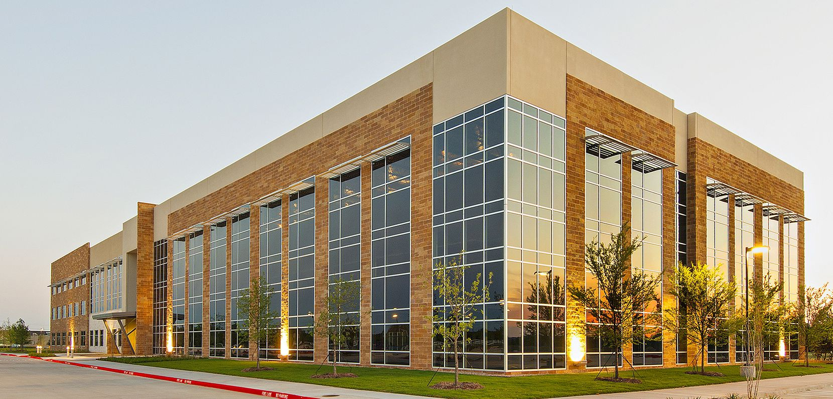 Cotiviti is renting 41,000 square feet in the McKinney Corporate Center.