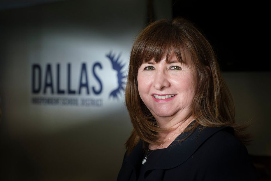 DISD Chief of School Leadership Stephanie Elizalde says new safeguards are in place to prevent unresolved questions about students from falling between the cracks.