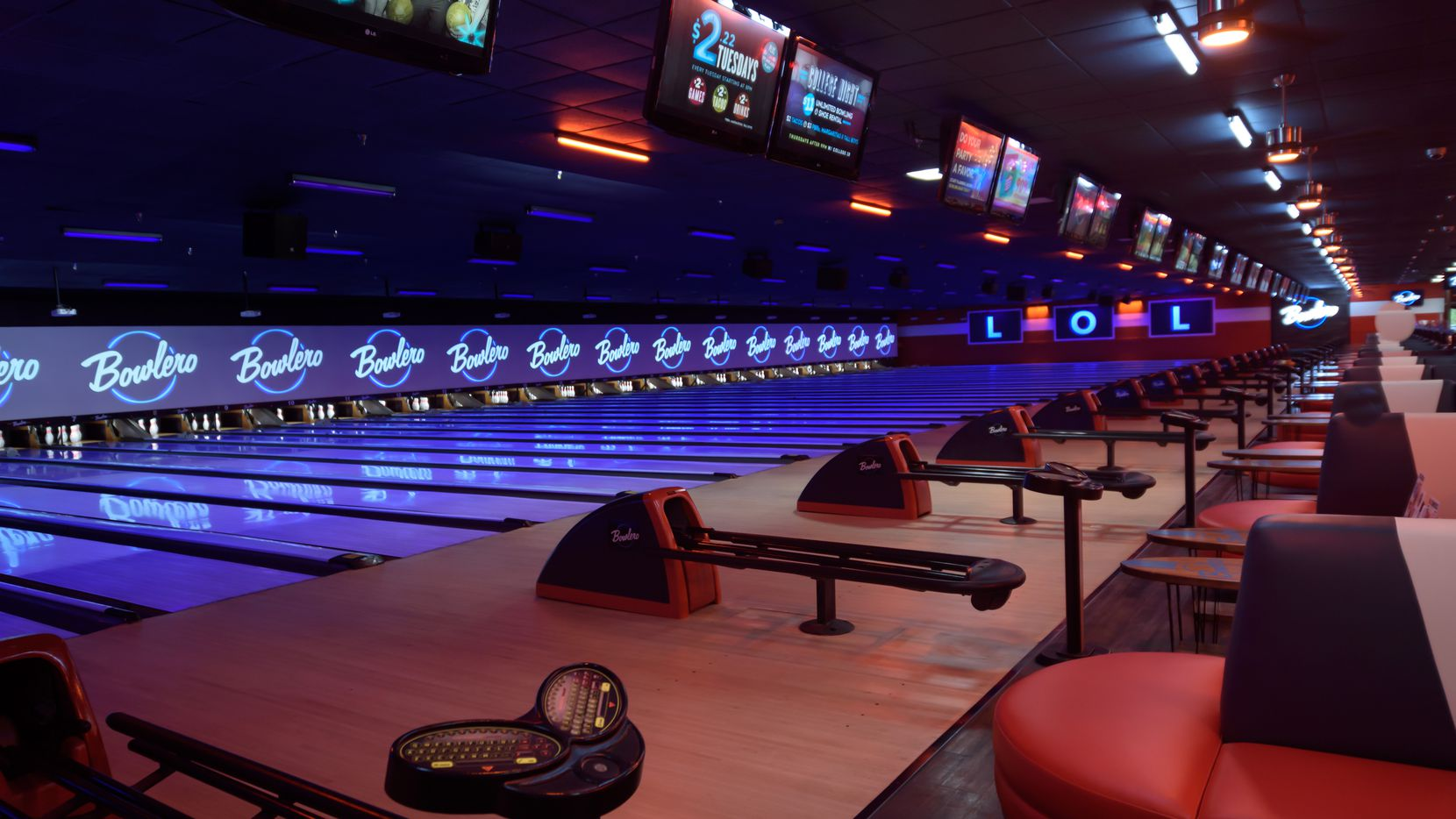 Bowled move: Fairview will be home to new Bowlero not far