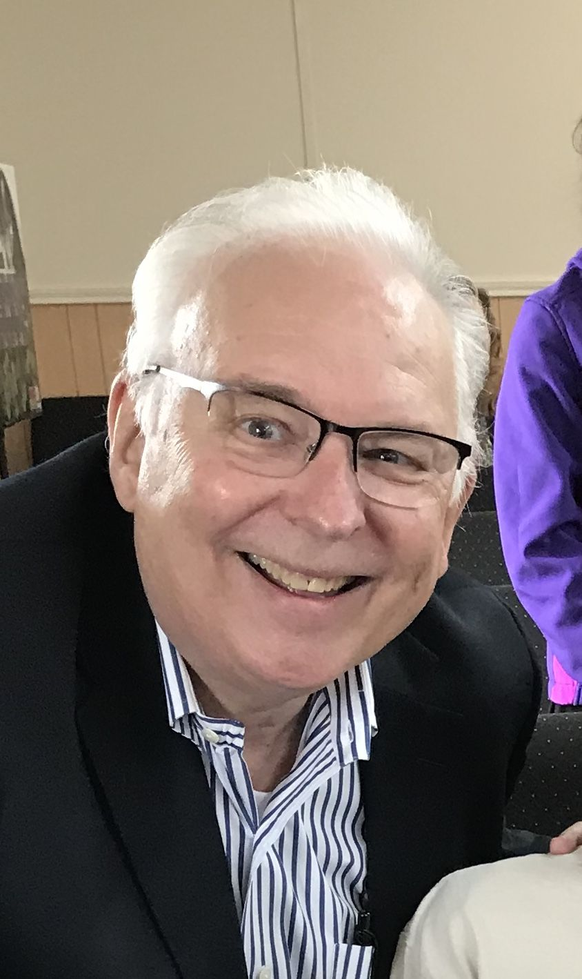 Ted Elmore, a prayer strategist for the Southern Baptists of Texas Convention, sees big changes ahead for his denomination.
