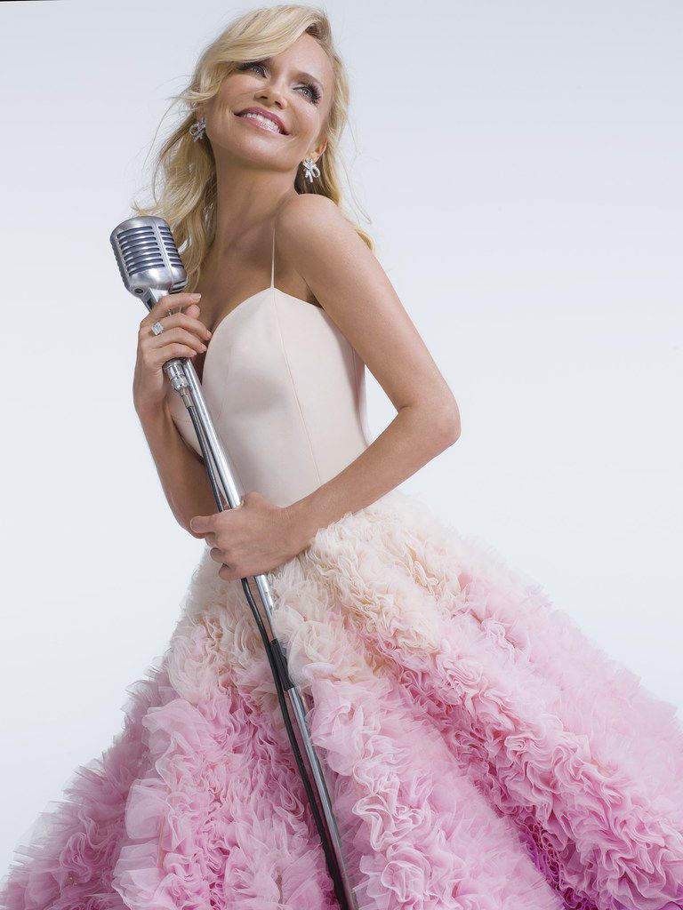 Kristin Chenoweth (Photo by Charlie Roina)