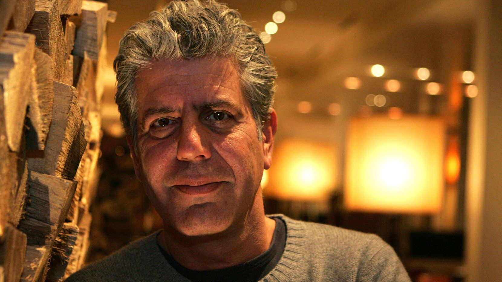 Chef Anthony Bourdain died in early 2018. Nearly two years later, more than 200 of his keepsakes are being auctioned off in Texas, New York and Georgia.