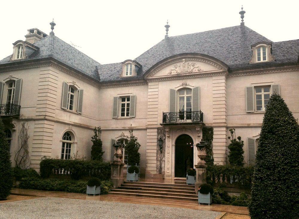 Some of Allie Beth Allman's recent home listings include Dallas businessman Tom Hicks' 25-acre North Dallas estate.