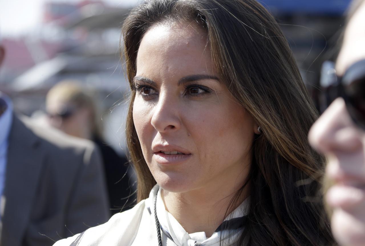"""La relación de Kate del Castillo y """"El Chapo"""" Guzmán despierta suspicacias y una posible investigación legal. (AP/REED SAXON)"""