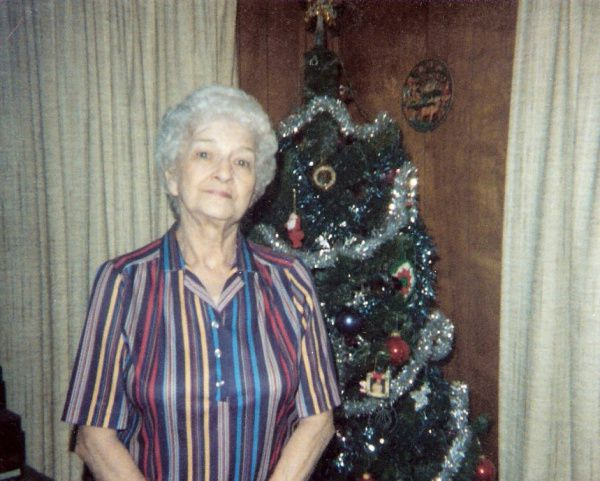 "One of Betty's closest friends recalls how ""I'll Be Home for Christmas"" would make her cry. She died just before Christmas 1992."