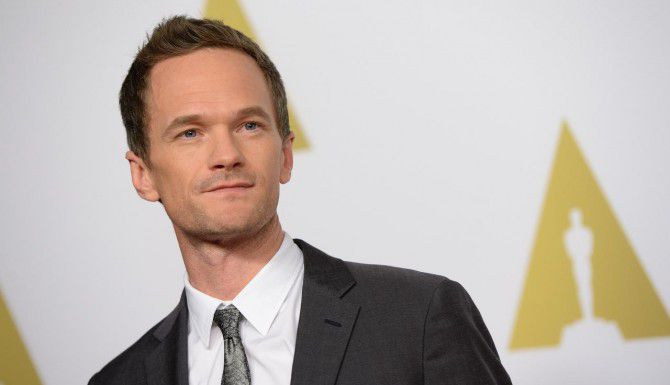 Neil Patrick Harris será el anfitrión de la entrega del Oscar. (AFP-GETTY IMAGES/ROBYN BECK)