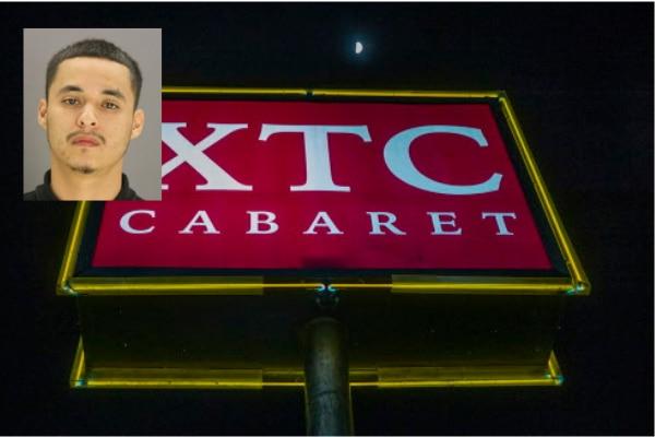 René Adrián Carrillo huyó antes de que lo sentenciaran a cadena perpetua. AL DÍA