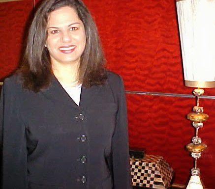 Sherin Thawer(CORTESÍA)