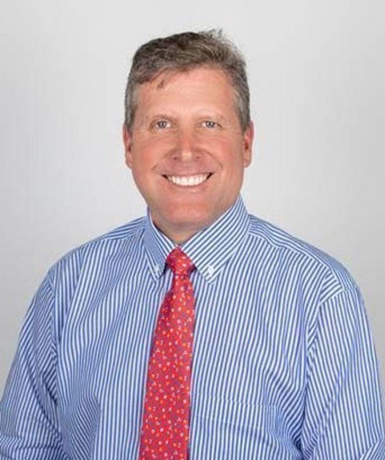 John Pharr of Trademark Property Co.