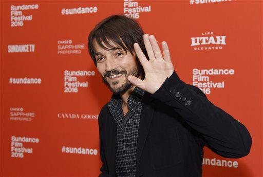 Diego Luna será jurado de la sección Un Certain Regard en el Festival de Cine de Cannes./AP