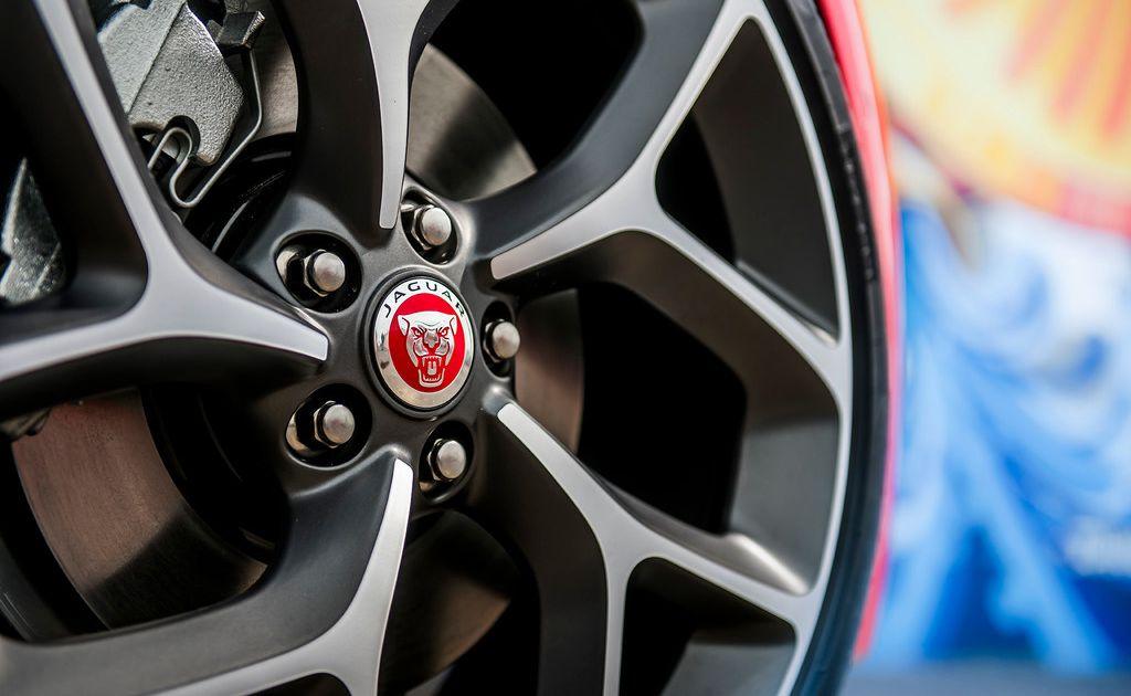 The 2020 Jaguar XE sports sedan is a fine feline with animal spirit performance