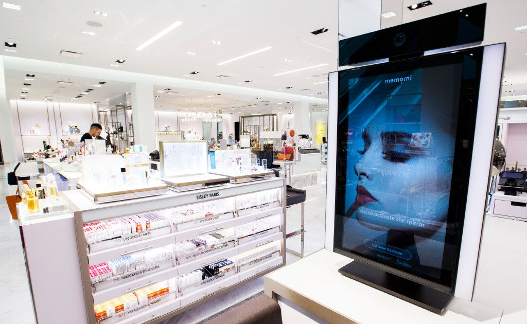 Neiman Marcus innovation lab founder Scott Emmons writes about why he left the retailer