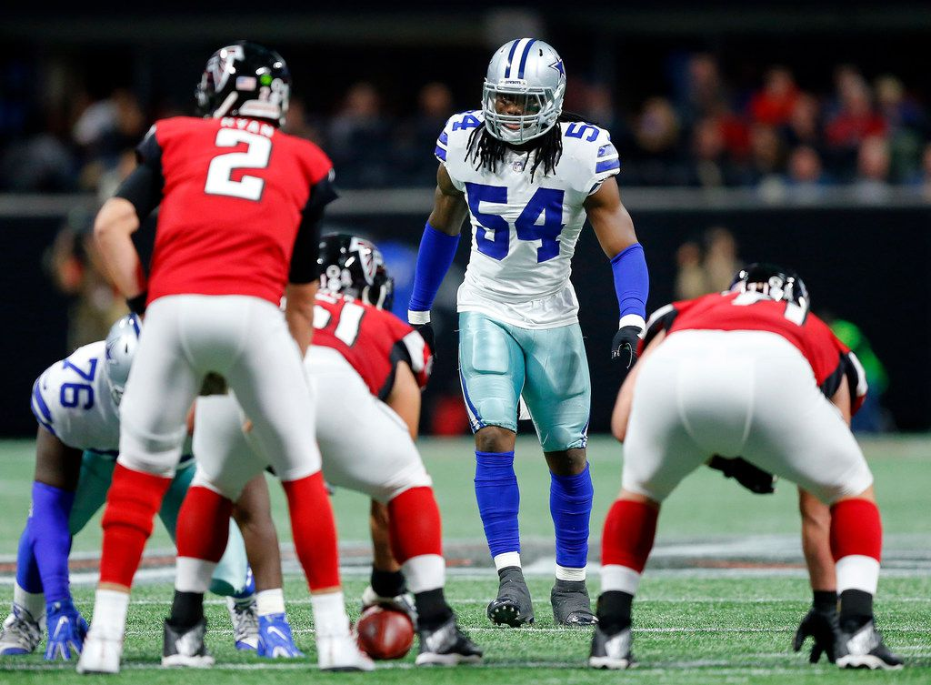 See Dallas Cowboys' full 2018 schedule: Panthers in opener
