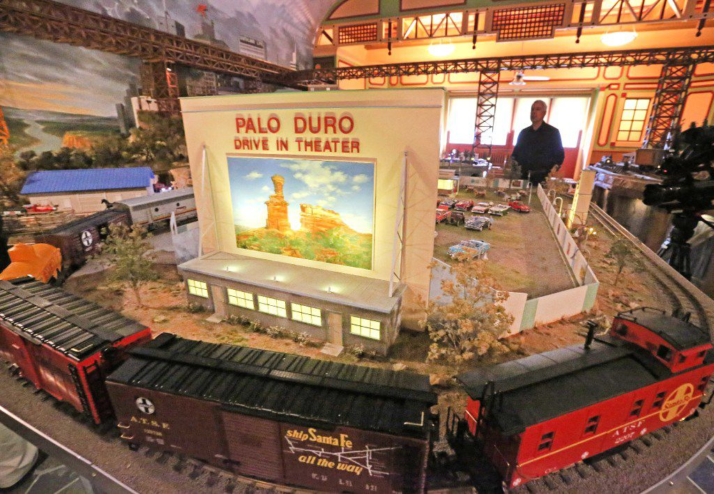 Frisco railroad museum 'blown away' by Dallas couple's gift