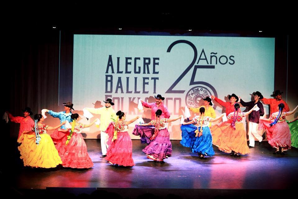 Alegre Ballet Folklórico