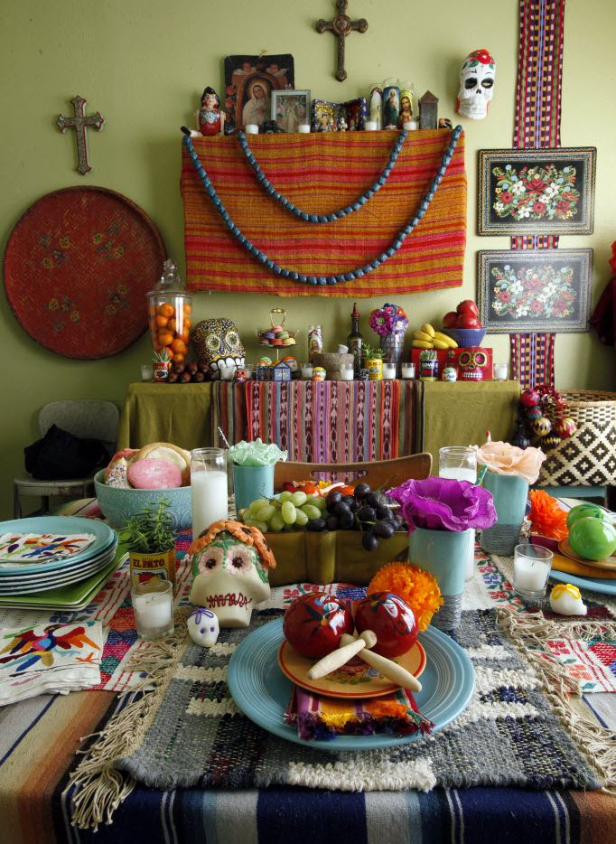 What is Dia de los Muertos? Here are facts to know about Day