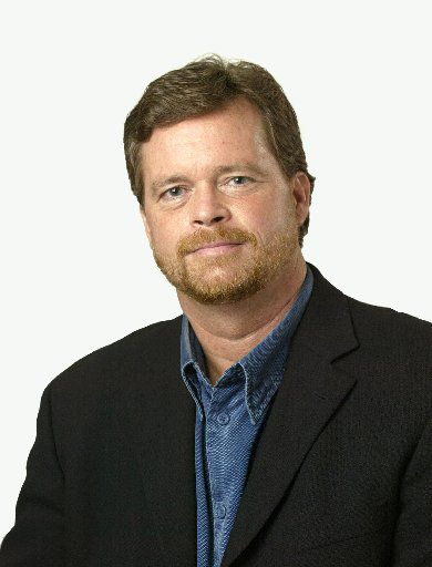 Nike President & Chief Executive Officer Mark Parker.
