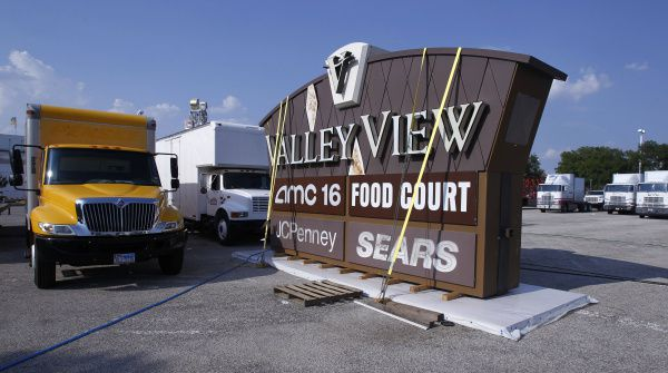 Razing Valley View mall part of plan to revitalize North