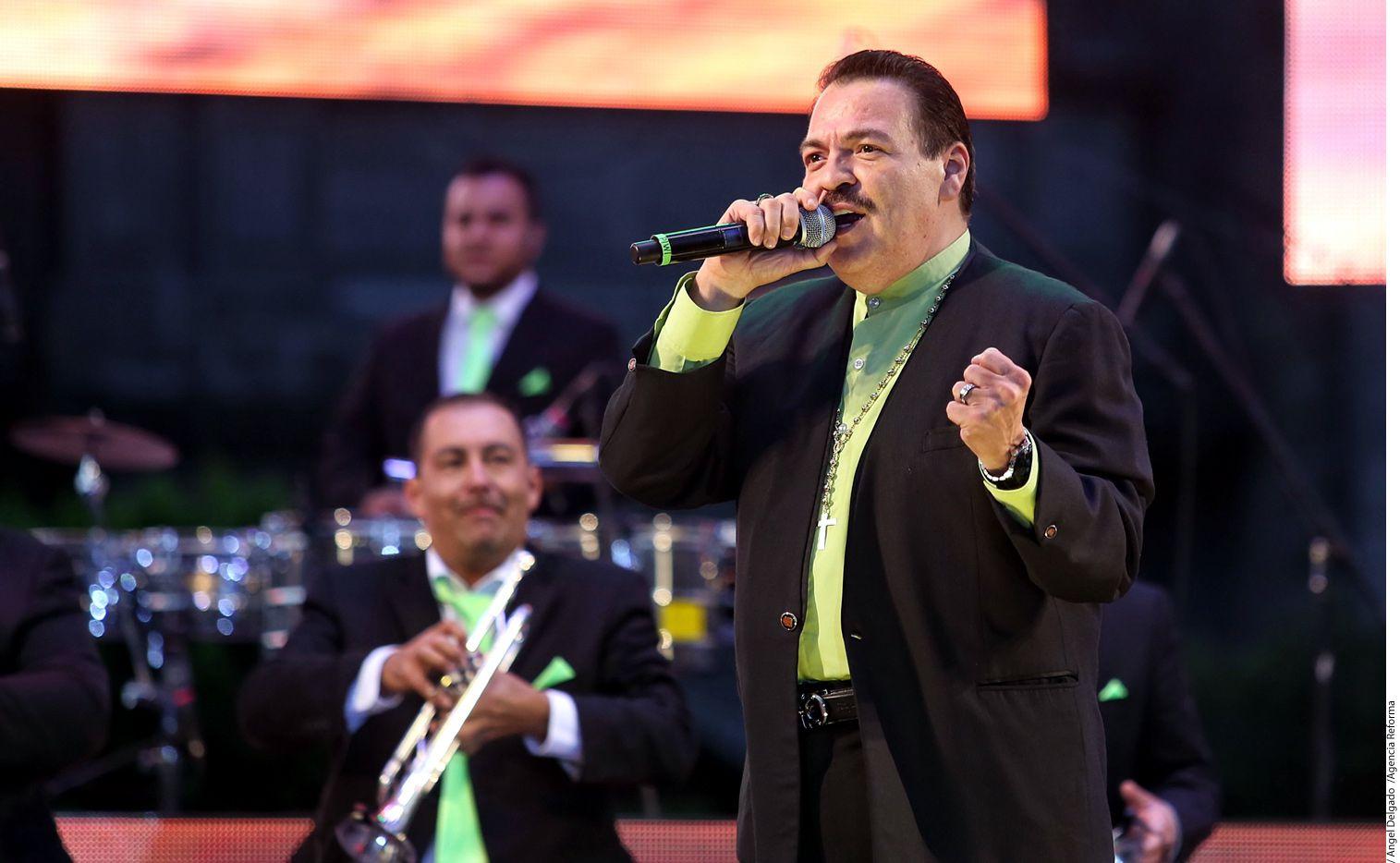 Tras unos días de angustia, el cantante Julio Preciado ya se encuentra recuperándose en su casa tras haber sido intervenido quirúrgicamente./ AGENCIA REFORMA