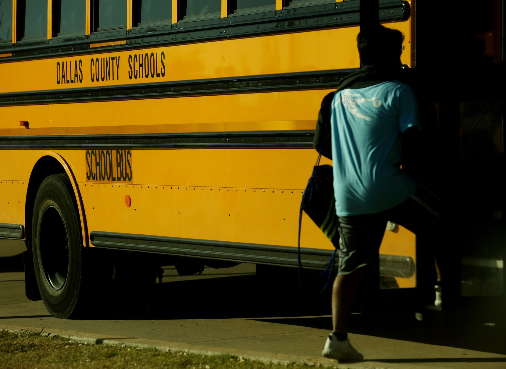 Voters chose to abolish the Dallas County Schools bus agency last November in the wake of NBC-5 reports on financial mismanagement.