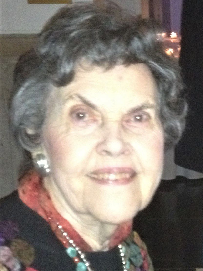 Phyllis Payne