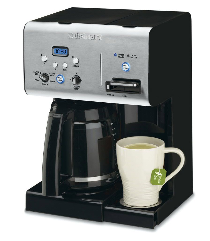Small kitchen appliances are often included in Memorial Day sales.
