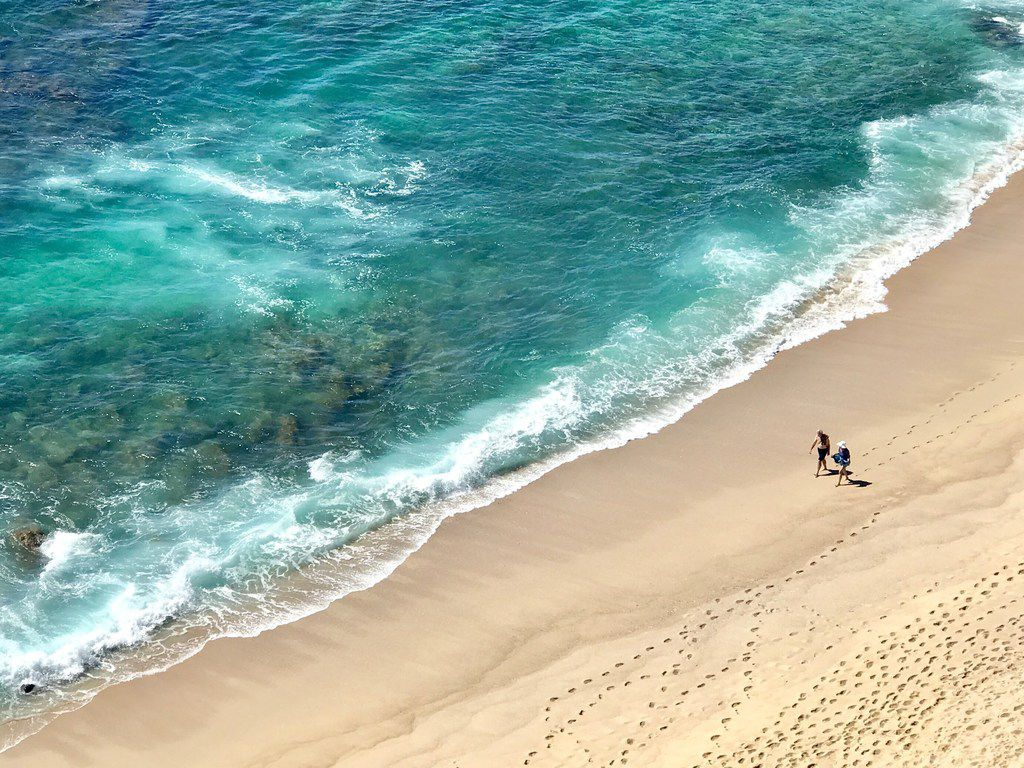 Cabo San Lucas, and its region, retains its beauty despite a wave of violence by warring cartels fighting for distribution routes.