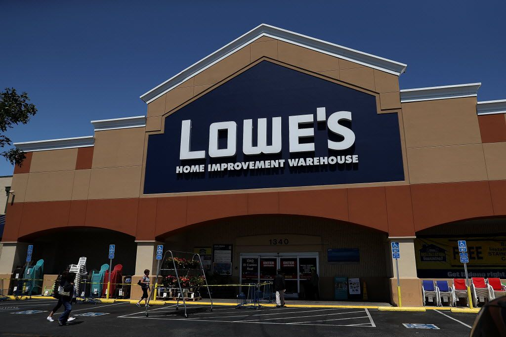 Should Lowe's 'dark store' strategy in Texas concern D-FW