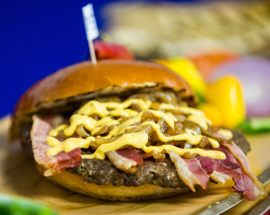 Whoa. This is the Atomic Burger.