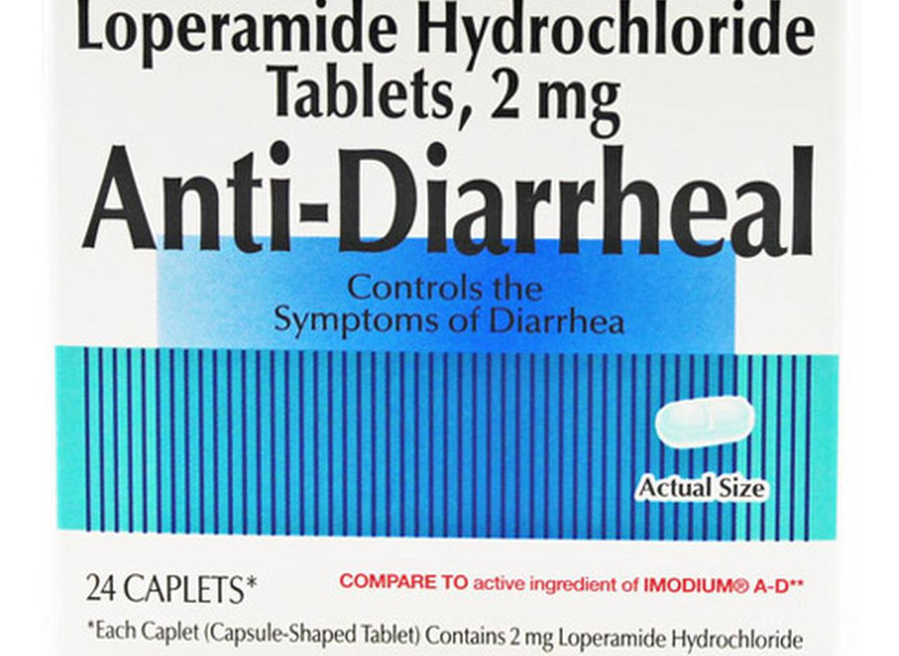 Medicamentos que contienen la sustancia Loperamide pueden ser utilizados de manera incorrecta.(CORTESIA)