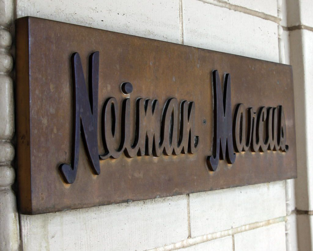 The flagship store of Neiman Marcus located in downtown Dallas on May 31, 2013.